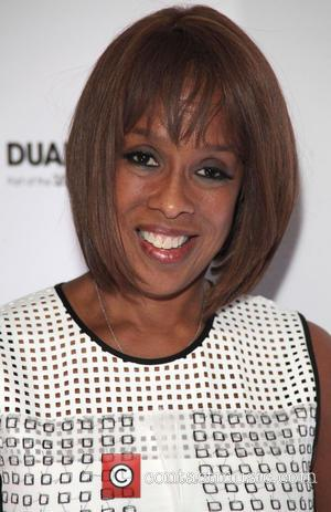 Gayle King - KWL's 4th Annual Sports and Entertainment Celebration honoring NFL's Rising Stars Colin Kaepernick and Robin Quinn -...