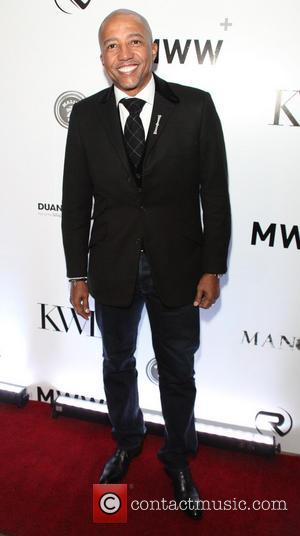 Kevin Liles - KWL's 4th Annual Sports and Entertainment Celebration honoring NFL's Rising Stars Colin Kaepernick and Robin Quinn -...