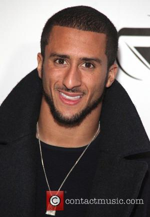 NFL Rising Star and Colin Kapernick - KWL's 4th Annual Sports and Entertainment Celebration honoring NFL's Rising Stars Colin Kaepernick...