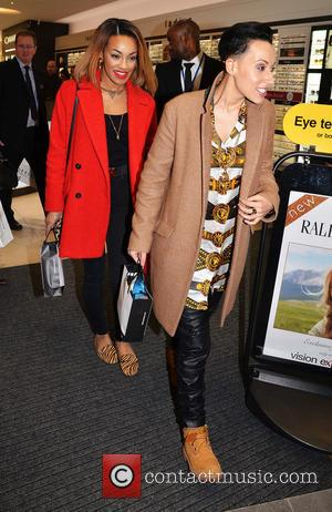 Stooshe - Ralph Lauren eyewear launch party at Vision Express Oxford Street - London, United Kingdom - Thursday 30th January...