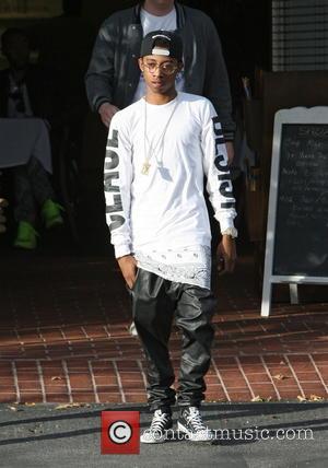 Rapper Lil Twist Released From Jail