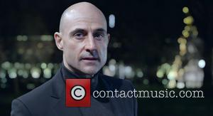 Mark Strong - {THOR} villain {TOM HIDDLESTON}, {SIR BEN KINGSLEY} and {MARK STRONG} have teamed up to shoot a new...