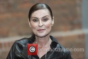 Lisa Stansfield - Lisa Stansfield promoting her new album 'Seven' during a photocall at Moevenpick Hotel. - Hamburg, Germany -...