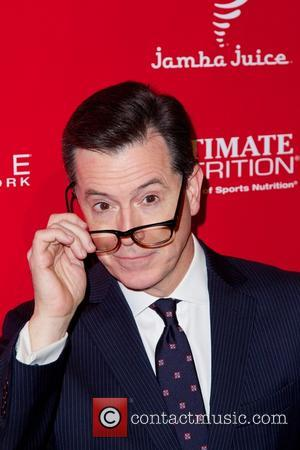 Stephen Colbert Responds To #Cancelcolbert Backlash Following Racial Tweet