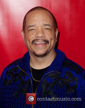 Ice-t Planning For Fatherhood Again