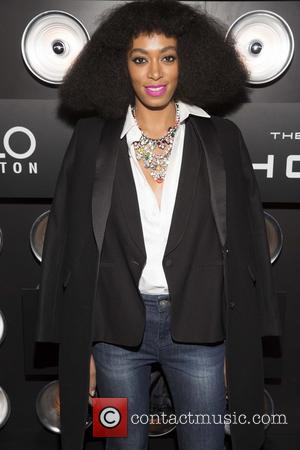 Solange Knowles Attacks Jay Z In Elevator At Met Gala After-party