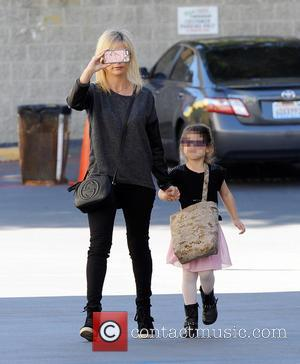 Sarah Michelle Gellar and Charlotte Grace Prinze - Sarah Michelle Gellar takes daughter Charlotte, sporting a tutu, to her ballet...