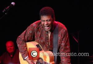 Charley Pride's Son Sues Managers For Breach Of Contract