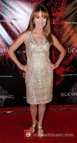 Jane Seymour - Sue Wong hosts a party to celebrate the Chinese new year of the horse - Los Angeles,...