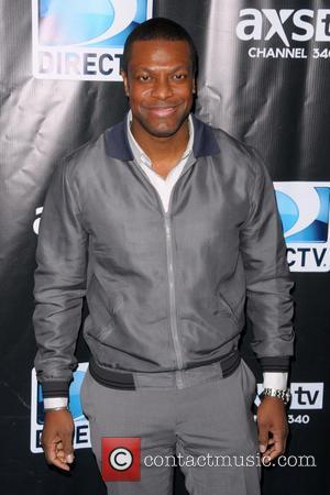 Chris Tucker - DirecTV Super Saturday Night - Red Carpet Arrivals - Manhattan, New York, United States - Saturday 1st...