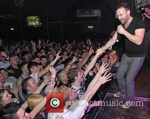 Kevin Simm and Liberty X