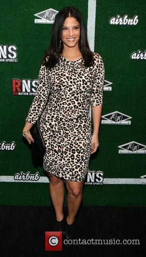 Darlene Rodriguez - Airbnb and Roc Nation sports celebration at 40/40 Club - New York, United States - Saturday 1st...