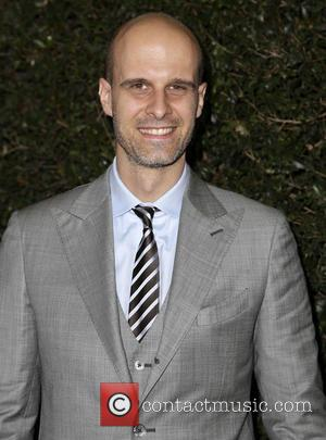 Edoardo Ponti - 66th Annual Writer's Guild Awards Los Angeles Ceremony at JW Marriott - Arrivals - Los Angeles, California,...