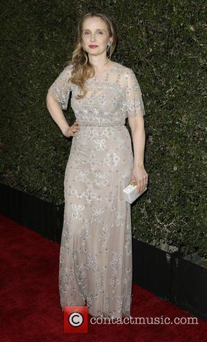Julie Delpy - 66th Annual Writer's Guild Awards Los Angeles Ceremony at JW Marriott - Arrivals - Los Angeles, California,...