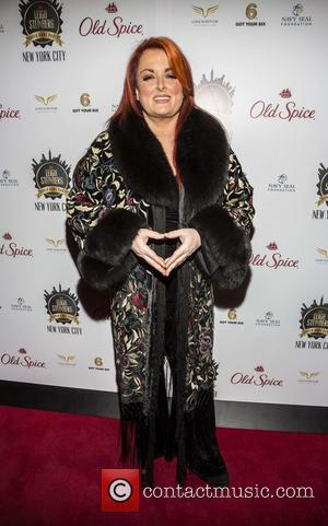 Wynonna Judd Replaces Ill Kenny Rogers For Valentine's Day Concert