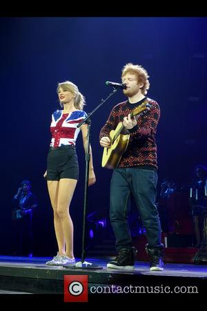 Taylor Swift Joined Onstage By An Excited Fan On Opening Night Of Her Red Tour