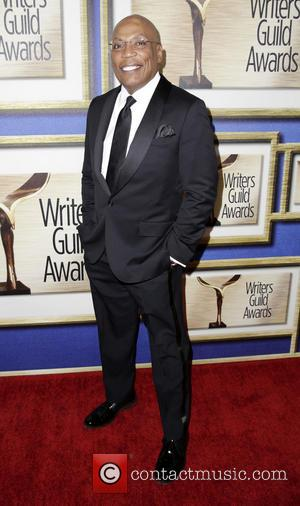 Paris Barclay - 66th Annual Writer's Guild Awards Los Angeles Ceremony at JW Marriott - Arrivals - Los Angeles, California,...