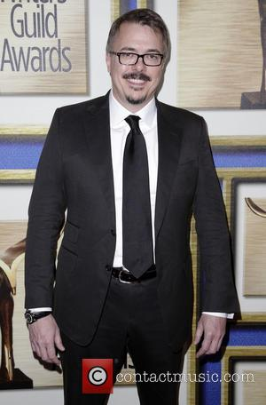 Vince Gilligan - 66th Annual Writer's Guild Awards Los Angeles Ceremony at JW Marriott - Arrivals - Los Angeles, California,...