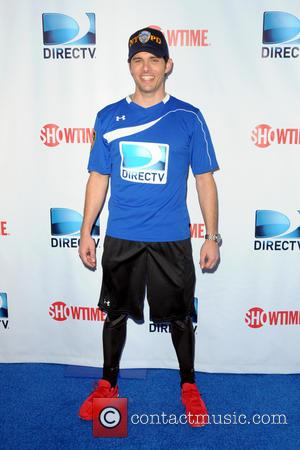 James Marsden - DirecTV's 8th Annual Celebrity Beach Bowl held at Pier 40 - Arrivals - New York City, New...