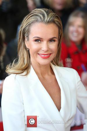 Amanda Holden & Christine Bleakley Will Cover Holly Willoughby's Maternity Leave On 'This Morning'