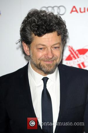 Andy Serkis: 'There Are Not Enough Chances For Working Class Actors'