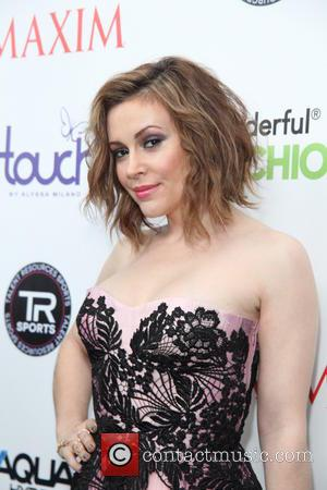 Alyssa Milano Announces Second Child With Husband David Bugliari