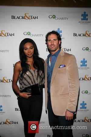 Nana Meriwether and James Valenti