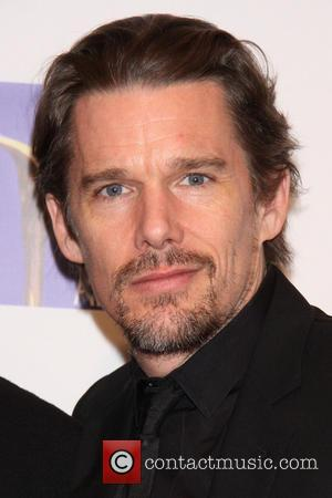 Ethan Hawke Calls The Death Of Robin Williams An