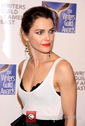 Keri Russell - The 66th Annual Writer's Guild Awards, held at the Edison Ballroom - Arrivals. - New York, New...