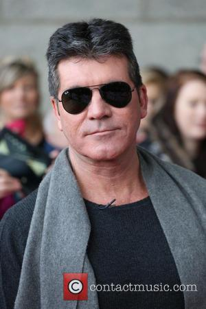 Simon Cowell - Britain's Got Talent auditions