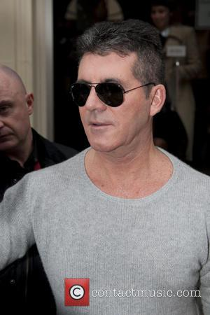 Simon Cowell Heading Back To The X Factor U.k.