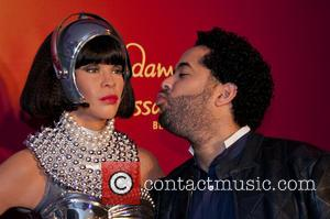 Adel Tawil and Whitney Houston