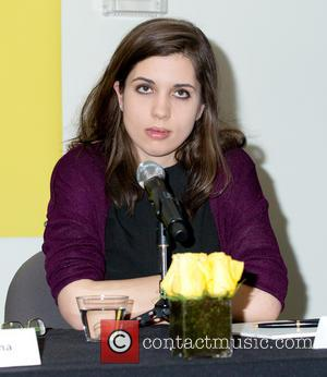 Nadezhda Tolokonnikova (Nadya) - Pussy Riot attend their first U.S. appearance press conference - New York, New York, United States...