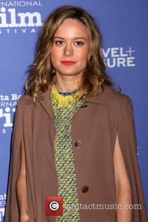 Brie Larson - 2014 Santa Barbara International Film Festival Virtuosos Awards - Arrivals - Santa Barbara, California, United States -...