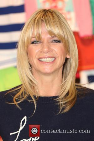 Zoe Ball - Joanna Lumley, Abbey Clancy and Zoe Ball join forces to launch new 'Love, Mum' Shwopping campaign at...
