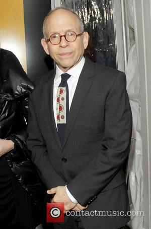 Bob Balaban - Premiere of 'The Monuments Men' held at the Ziegfeld Theater - Arrivals - New York City, New...