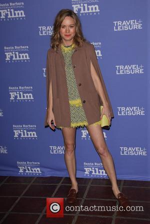 Brie Larson - 29th Santa Barbara International Film Festival - Virtuosos Award Ceremony - Santa Barbara, California, United States -...