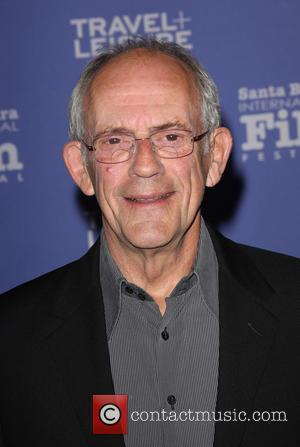 Christopher Lloyd - 29th Santa Barbara International Film Festival - Virtuosos Award Ceremony - Santa Barbara, California, United States -...