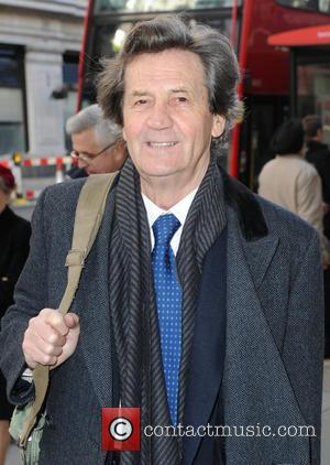 Melvyn Bragg - The Oldie of the Year Awards - Arrivals - London, United Kingdom - Tuesday 4th February 2014