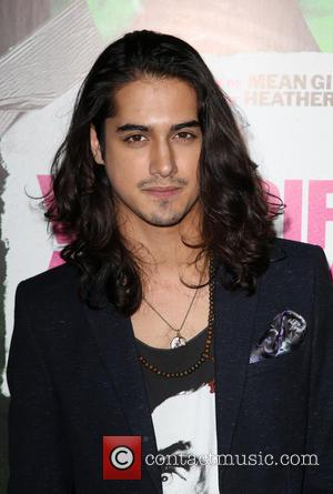 Avan Jogia - Premiere Of The Weinstein Company's