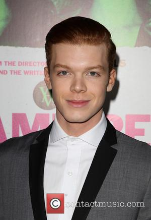 Cameron Monaghan - Premiere Of The Weinstein Company's