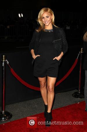 Cassie Scerbo - Premiere Of The Weinstein Company's