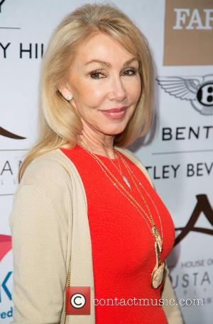Linda Thompson - Experience East meets West in honor of 100 years of Beverly Hills & Lunar New Year of...