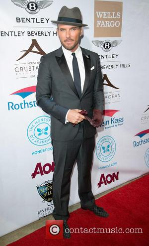 Matt Goss - Experience East meets West in honor of 100 years of Beverly Hills & Lunar New Year of...