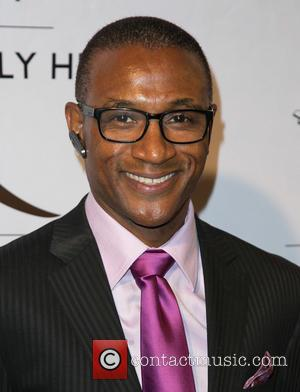 Tommy Davidson - Experience East meets West in honor of 100 years of Beverly Hills & Lunar New Year of...