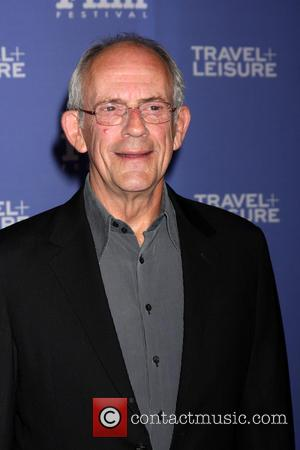 Christopher Lloyd - 2014 Santa Barbara International Film Festival Virtuosos Awards - Santa Barbara, California, United States - Wednesday 5th...