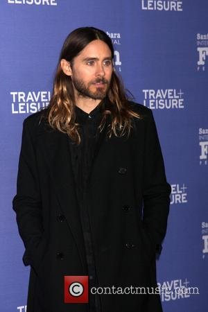 Jared Leto Defends Playing Trans Woman In 'The Dallas Buyers' Club'