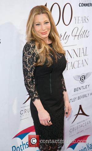 Taylor Dayne - The City of Beverly Hills Centennial Party held at the Crustacean Restaurant - Arrivals - Los Angeles,...