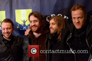 Imagine Dragons - CBGB Festival Presents Amnesty International Concert -...