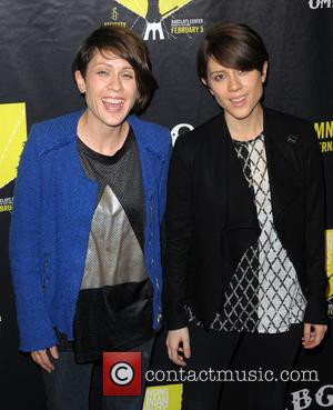Tegan And Sara Slam Juno Awards Judges Over Lack Of Female Nominees